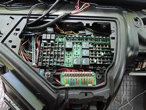 Total 12 Vdc Accessory Rewire Project - Hdt