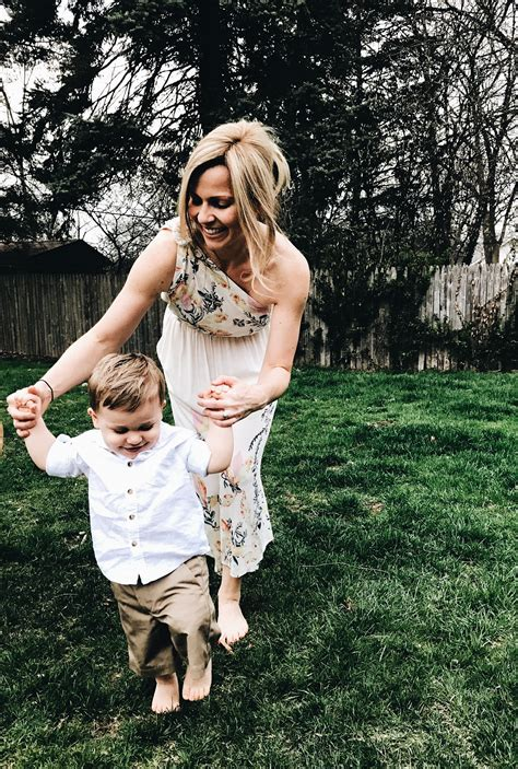 Pregnancy Parenthood First Thyme Mom