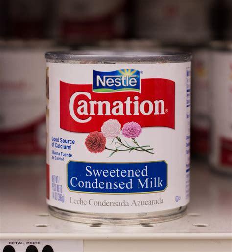 evaporated milk evaporated milk vs condensed milk cooking tips noshon it