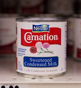 Evaporated Milk vs. Condensed Milk | Cooking Tips | NoshOn.It