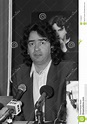 Gerry Conlon editorial photography. Image of wrongly ...