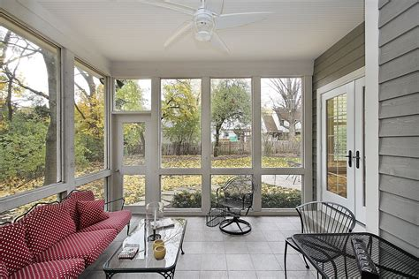Chion Windows Siding Patio Rooms by Prepare For Your Best Summer Yet With A New Screened In