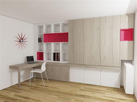 bureau fr création de bibliothèques bureaux meubles salon sur