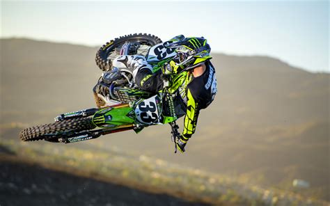 Kawasaki Kx 4k Wallpapers by Wallpapers Josh Grant 4k 2017 Bikes Dirt Bikes