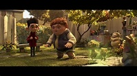 """""""ParaNorman"""" Movie Review - YouTube"""