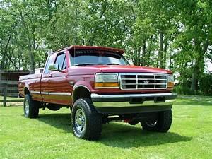 1997 Ford F-250 Psd Dana 60 Clean Truck