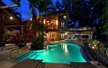 Ocean View Rustic Modern Luxury Property, ID CODE: #2619