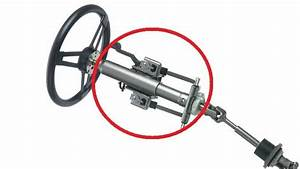 The Average Steering Column Replacement Cost