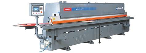 optiedge edge banding machine