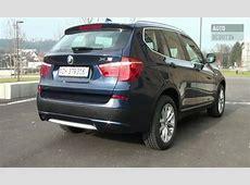 BMW X3 Testbericht AutoScout24 YouTube