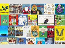 100 best children's books of all time