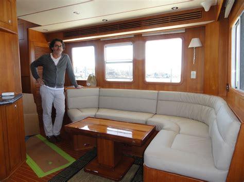 Cushions & Pillows - Cape Cod Marine Canvas, Boat Cushions