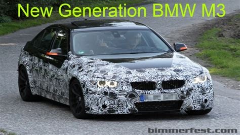 2020 Bmw M3 New Generation Review