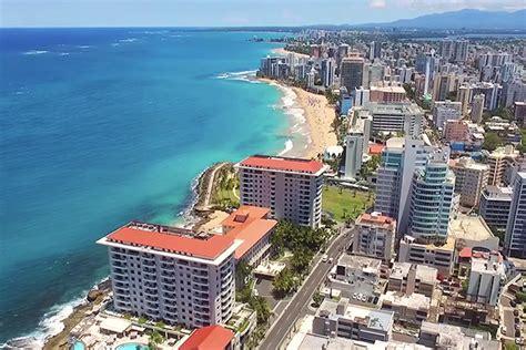 condado  spots  visit  puerto rico   lonny