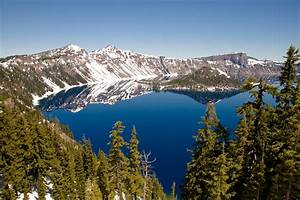 8 Amazing Facts About Crater Lake In Oregon