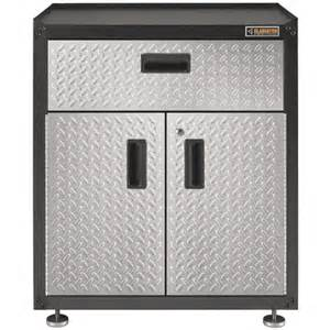 lowes garage cabinets by black decker gladiator