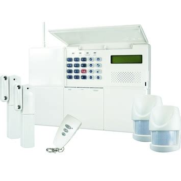 beste alarminstallatie thuis gamma elro draadloos alarmsysteem ha68s kopen null