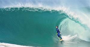 les meilleurs spots de surf des landes