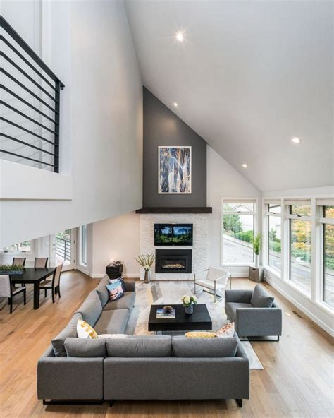 ultra modern living rooms  hospitable homeowners