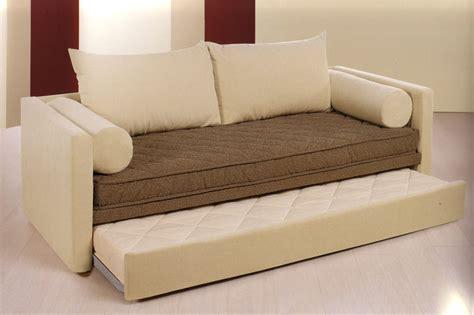 canapé lit tiroir choisir des meubles astucieux pour gagner de l espace