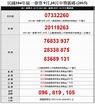 Taichung Blog @ Blog: 09-10 統一發票 9月10月 中獎號碼 2015