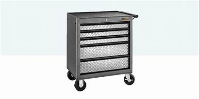 Rolling Tool Boxes Metal Portable Chests Toolboxes