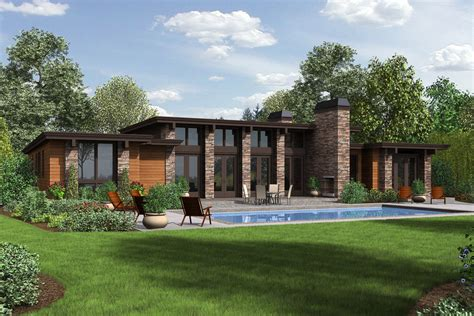 100 small prairie style house plans mulligan rustic modern style house plan 3 beds 2 50 baths 2557 sq ft