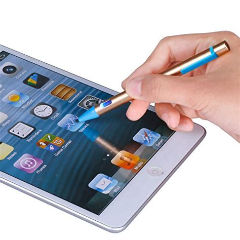 salute stylus  active touch screen capacitive drawing