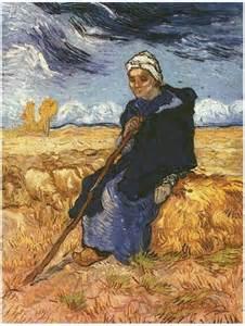 Image result for pintura famosa de vincent van gogh