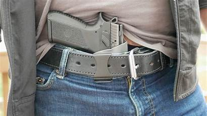 Belt Carry Concealed Ccw Everyday