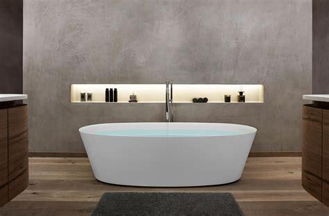 Bad Mit Freistehender Badewanne by Gasteiger Bad Kitzb 252 Hel Classic Stil Badm 246 Bel Klassisch