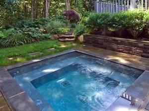 Mini Pool Design : 19 swimming pool ideas for a small backyard homesthetics inspiring ideas for your home ~ Markanthonyermac.com Haus und Dekorationen