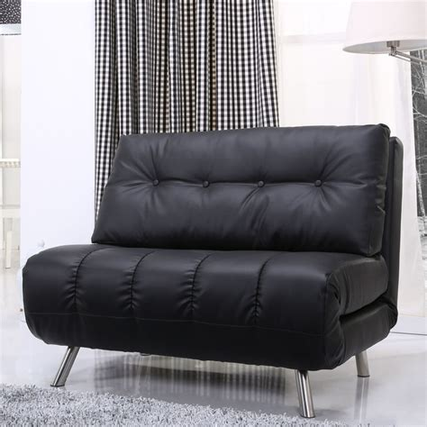 gold sparrow ta black convertible big chair bed