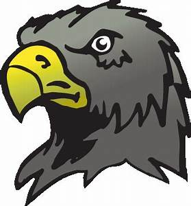 Gallery For > Hawk Mascot Clipart