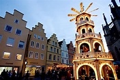 Osnabrück Christmas Market - Travel, Events & Culture Tips ...