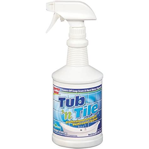 top 5 best tub and tile cleaner for sale 2016 product