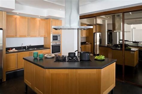 New Trends In Kitchen Countertops by Kitchen Countertop Trends For 2015