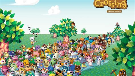 Animal Crossing Gamecube Wallpaper Codes - 301 moved permanently