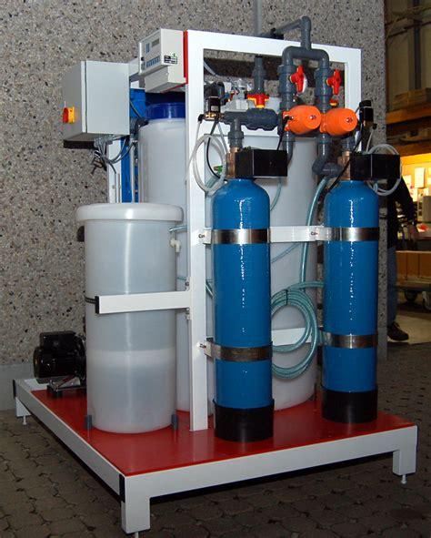 adoucisseur d eau adoucisseur d eau industriel