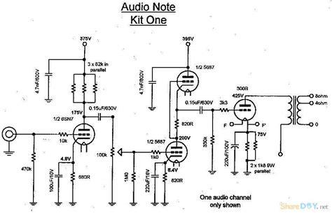 謝士煒的audionote kit1 300b电子管 胆机 裝機心得 diy音响功放音箱胆机电子单片机电脑科技小发明机器人制作 haodiy