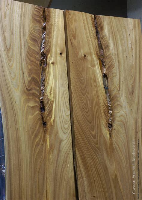 custom solid hardwood table tops  edge slabs