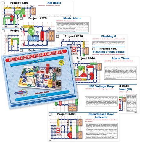 Snap Circuits Pro Amazon Toys Games