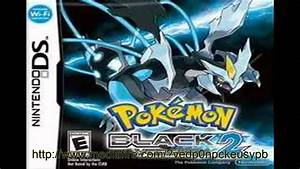 Pokemon Version Youtube : ds rom pokemon black version 2 usa mediafire youtube ~ Medecine-chirurgie-esthetiques.com Avis de Voitures