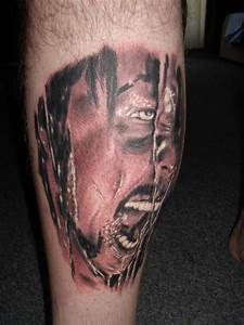 James Hetfield Hells Angels Tattoo Pictures to Pin on ...