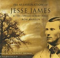 9781433210853: The Assassination of Jesse James by the ...