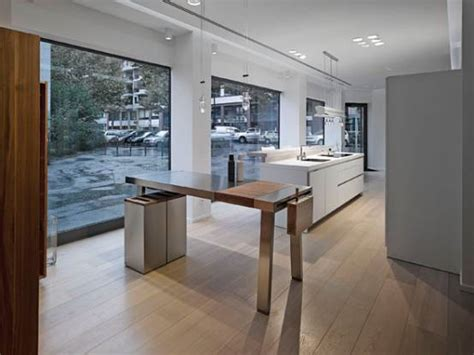bulthaup cuisine prix ouverture d 39 un studio concept bulthaup à annecy le