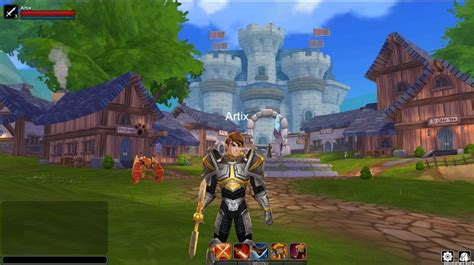 Like Adventure Quest Anime Mmorpgs Adventurequest 3d Review And Mmobomb