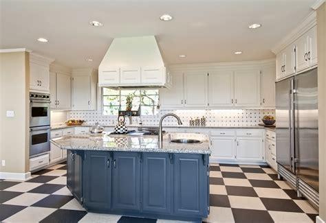 consistent vs variegated tips for choosing granite