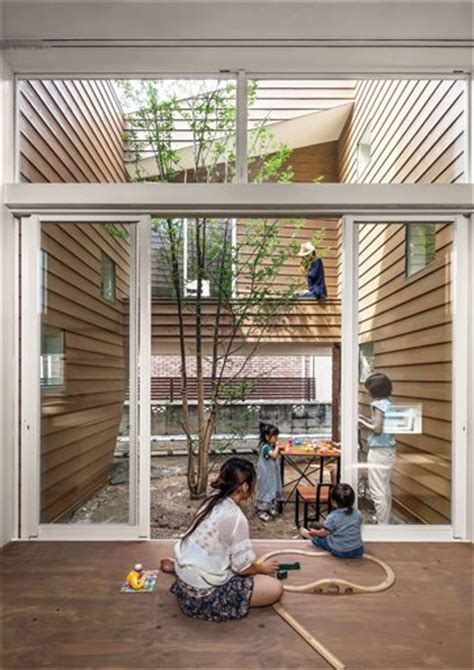 house plans small lot book explores innovations of modern japanese home design