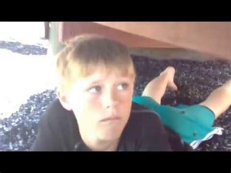 boy model florian poddelka foto